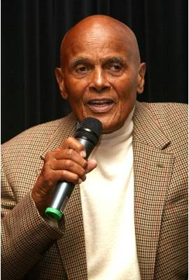 Harry Belafonte Profile Photo