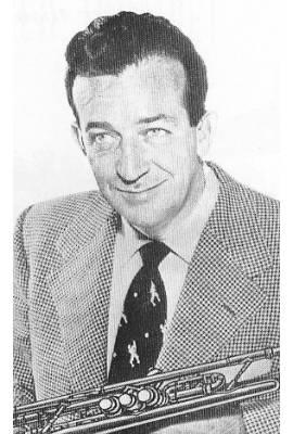 Harry James Profile Photo