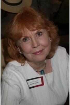 Hazel Court Profile Photo