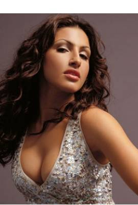 Helena Paparizou Profile Photo