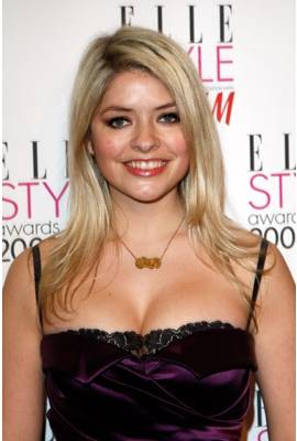 Holly Willoughby Profile Photo