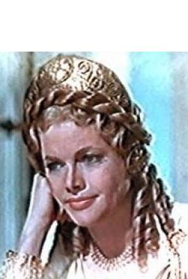 Honor Blackman Profile Photo
