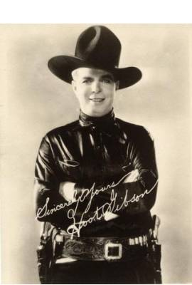 Hoot Gibson Profile Photo