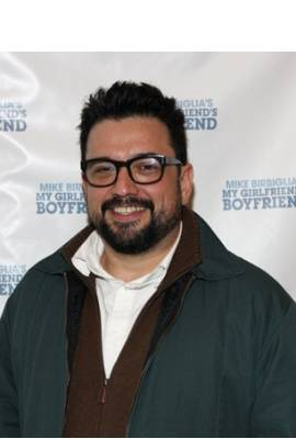 Horatio Sanz Profile Photo