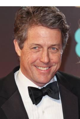 Hugh Grant Profile Photo