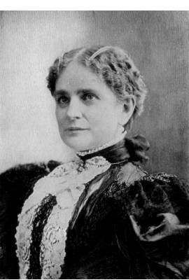 Ida Saxton McKinley Profile Photo