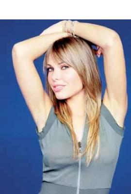 Ilary Blasi Profile Photo