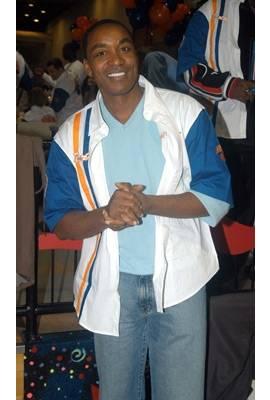 Isiah Thomas Profile Photo