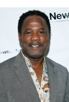 Isiah Whitlock, Jr. Profile Photo