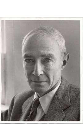 J. Robert Oppenheimer Profile Photo