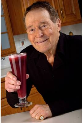Jack LaLanne Profile Photo