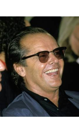 Jack Nicholson Profile Photo