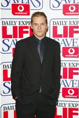 Jack Ryder Profile Photo