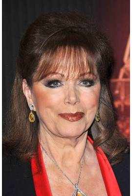 Jackie Collins Profile Photo