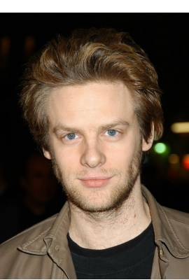 Jacob Pitts Profile Photo