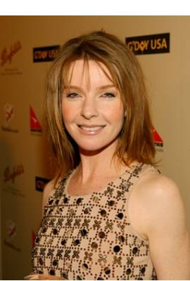Jacqueline McKenzie Profile Photo