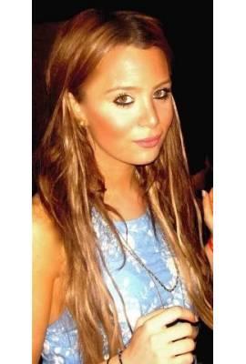 Jade Olivia Gordon Profile Photo