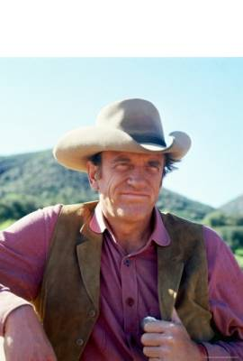 James Arness Profile Photo