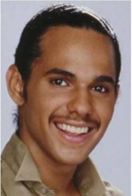 James DeBarge Profile Photo