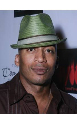 James Lesure Profile Photo