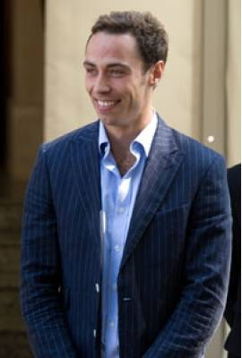 James Middleton Profile Photo