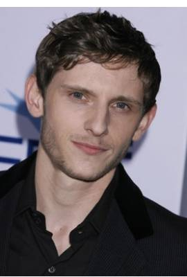 Jamie Bell Profile Photo