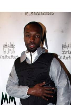 Jamie Hector Profile Photo