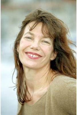 Jane Birkin Profile Photo