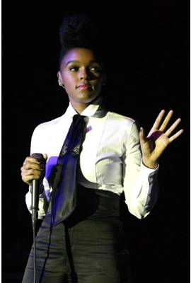Janelle Monae Janelle Monae and Target celebrate the release of her ...