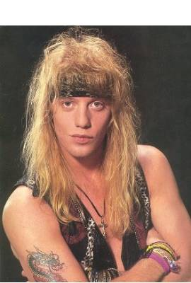 Jani Lane Profile Photo