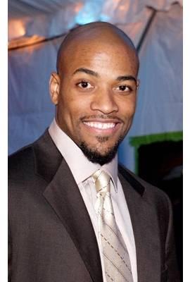 Jarvis Hayes Profile Photo