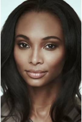 Jasmine Burgess Profile Photo