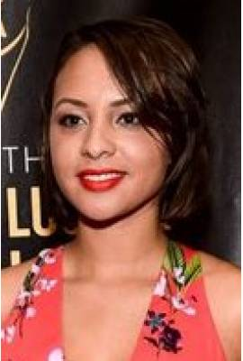 Jasmine Cephas Profile Photo