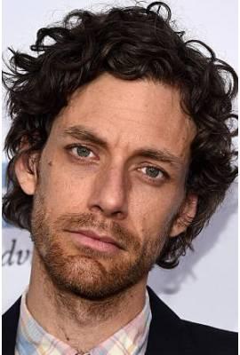 Jason Boesel Profile Photo