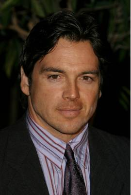 Jason Gedrick