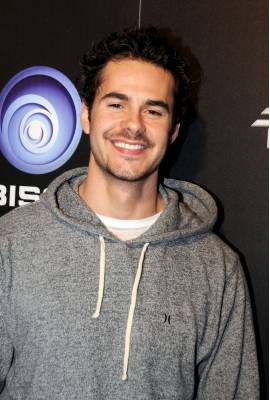 Jayson Blair Profile Photo