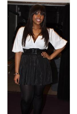 Jazmine Sullivan Profile Photo
