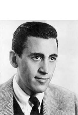 J.D. Salinger Profile Photo