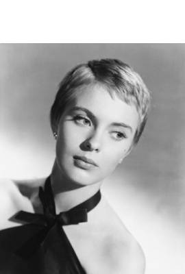 Jean Seberg Profile Photo