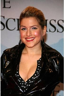 Jeanette Biedermann Profile Photo
