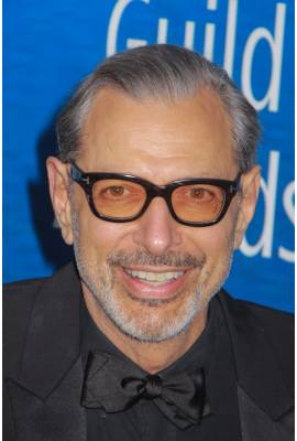 Jeff Goldblum Profile Photo