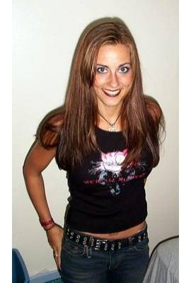 Jenn Rivell Profile Photo