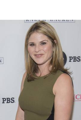 Jenna Bush Hager Profile Photo