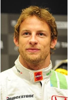 Jenson Button Profile Photo