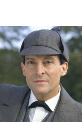 Jeremy Brett Profile Photo