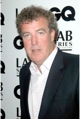 Jeremy Clarkson Profile Photo