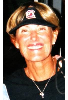 Jerri Spurrier Profile Photo