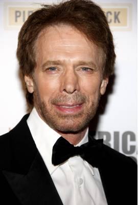 Jerry Bruckheimer Profile Photo