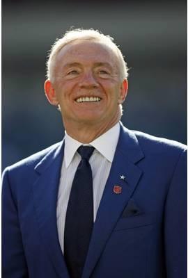 Jerry Jones Profile Photo