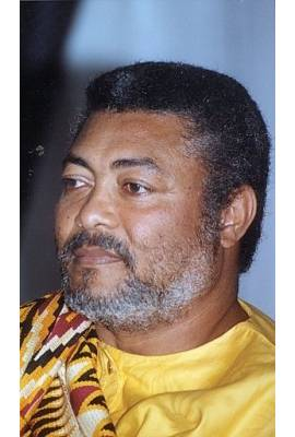 Jerry Rawlings Profile Photo